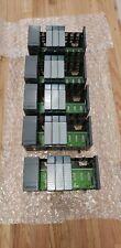Allen Bradley 1746-NIO4V A SLC 500 Analog Voltage Comb Module 1746-P1 1746-IB16