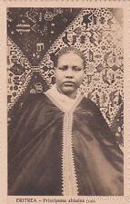 * Eritrea - Abyssinian Princess