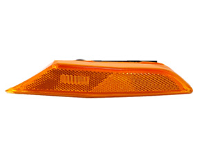 Genuine Nissan Driver Left Front Side Marker Light 26185-JF30A