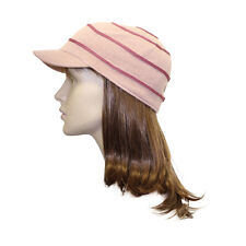 Cute Cotton Baseball Cap for Women Colorful Swirl Design Stylish Girls Hat