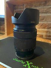 Sony SEL2870 FE 28 - 70 mm F3.5-5.6 OSS Lens