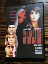 Whispers in the Dark (DVD) - Christopher Crowe, Annabella Sciorra, Jamey Sheri..