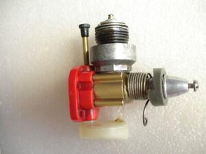 COX  Killer Bee.051 Vintage  nitro engine + spring starter + silencer