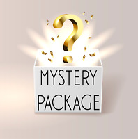 HOCKEY CARD MYSTERY PACK LOT- GUARANTEED ONE AUTO, PATCH, NUMBERED OR INSERT