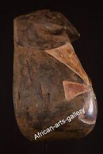 264 Rare Masque ventre de Yoruba Nigeria Afrique