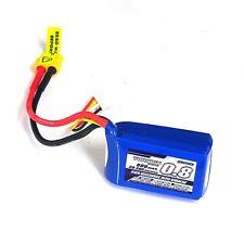 Turnigy 800mAh 3S 20C Lipo Battery Pack (64534) - Free Postage - EU Seller