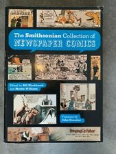 The Smithsonian Collection of Newspaper Comics Vintage 1977/78