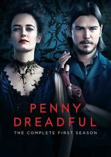 PENNY DREADFUL - THE COMPLETE FIRST SEASON 1 (DVD 2014) NEW, SEALED