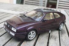 Exceptionnelle Volkswagen Corrado VR6 Otto Ottomobile 1/18e