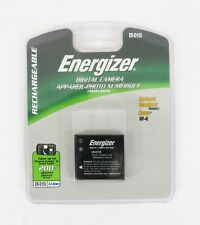 NEW Energizer Lithium Ion Digital Camera Battery - Lithium Ion NB-4L 3.7V DC