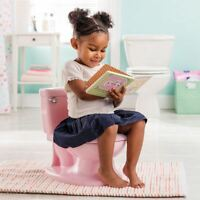 Summer Infant My Size Potty Toilet Trainer Pink