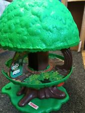 Vintage Retro 70s Toy Family Tree House Palitoy/Tomy