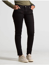 Black Guess Power Skinny Jeans -  as new!