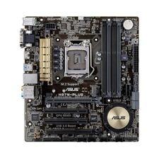 ASUS H97M-PLUS SCHEDA MADRE PER LGA 1150 INTEL H97 4 SLOT DDR3 MICRO ATX USB 3.1