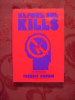 RARE BEFORE SHE KILLS by FREDRIC BROWN Detective Pulps Vol 2
