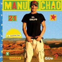MANU CHAO - LA RADIOLINA (2XLP+CD)  2 VINYL LP NEW!
