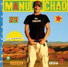 MANU CHAO-LA RADIOLINA (2xlp+cd) 2 VINYL LP NEUF