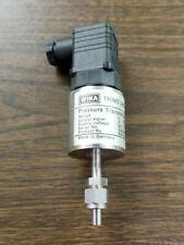 WIKA  Transmitter  3000 PSI ( 8361652 )