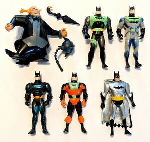 CHOOSE: 1996-2005 The New Batman Adventures * DC Comics * Combine Shipping!