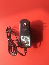 New 6.5V 500mA AC Power Adapter For Panasonic (Black)