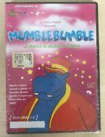 Mumblebumble - La magia di Mumble Bumble, DVD NUOVO Cartoni animati