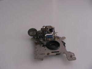 (NEW!!!!) Olympus XA-2 Shutter plate assembly.