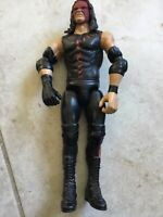 WWE Kane 12 inch action figure 2013 Mattel wrestling mask