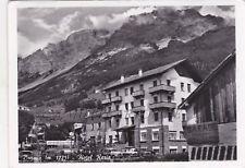 BORMIO: Hotel Rezia   1960