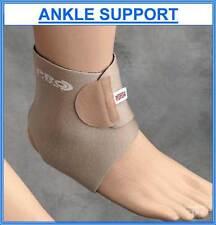 Proline Ankle Support Wrap Neoprene Adult Medical Brace Activity Leg Protection
