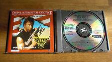 OST Delta Force 2 - Chuck Norris