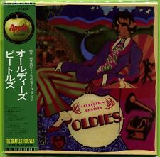 The Beatles A COLLECTION OF BEATLES OLDIES (BUT GOLDIES!) Japan mini LP CD w/OBI