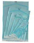 "200 Pcs 3.5"" X 10"" Nivo Dental Medical Self Seal Pouch Sterilization Bag Pouches"