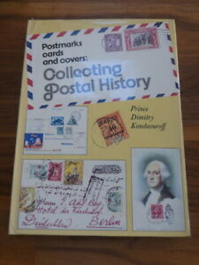 Collecting Postal History by Prince Dimitry Kandaouroff