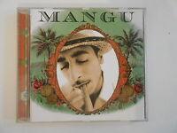 MANGU : CALLE LUNA, CALLE SOL - [ CD ALBUM ] --> PORT GRATUIT