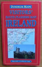 Ireland Route Planning Map - Dundrum Map - (2006)