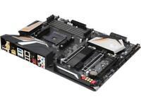 GIGABYTE X470 AORUS GAMING 5 WIFI AM4 AMD X470 SATA 6Gb/s USB 3.1 ATX AMD Mother