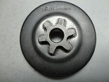 GB EC204-R6X 3/8-6 Spur Drum Chainsaw Spur Sprocket fits Echo CS302, CS315, CS33