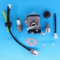 Carburetor Kit For Echo SRM-280 SRM-280S SRM-280T SRM-280U Trimmer # A021001340