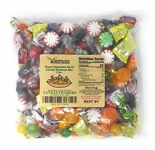 Royal Mix Wrapped Hard Candy Assortment 2 lbs. ~ YANKEETRADERS ~ FREE SHIPPING
