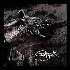 CRIPPER - Hyena  [Ltd.CD+DVD]