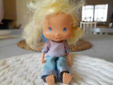 poupée charlotte aux fraises BANDAI 2002 Doll Strawberry shortcake combine shipp
