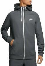 Abbigliamento da uomo grigie Nike