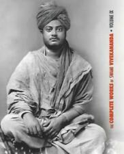 The Complete Works of Swami Vivekananda, Volume 9: Epistles - Fifth Series,...