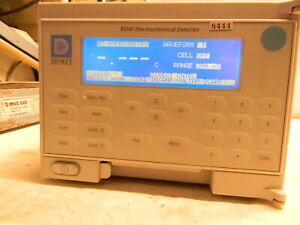 Dionex ED40 Electrochemical Detector (Model ED40-1)