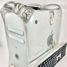 Apple PowerMac G4 Quicksilver Mac OS 10 800Mhz/512mb/100GB M8493 Software
