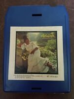 Stephanie Mills For The First Time 8 Track Cartridge Tape Motown M7 859 HT