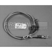 First Line Clutch Cable FKC1211 - BRAND NEW - GENUINE - 5 YEAR WARRANTY