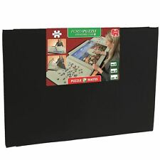 Puzzle Mates Portapuzzle 1500 Piece Jumbo Jigsaw Board Storage Mat Case