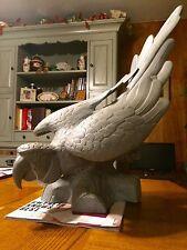 RARE ~ Fres O Lone Ceramic Macaw / Parrot * 1974