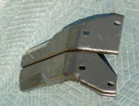 K-member Engine Cradle to Frame Support Brace Set 1990 Corvette C4 1988 - 1996